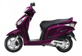 2013 Honda Aviator photo