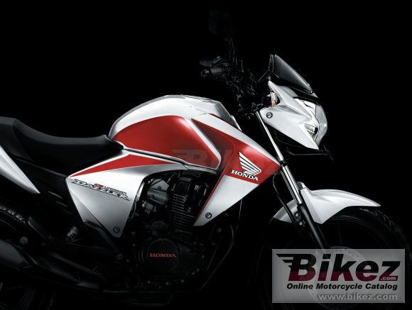 2013 Honda CB Unicorn Dazzler photo