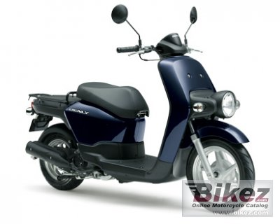 2013 Honda Benly photo