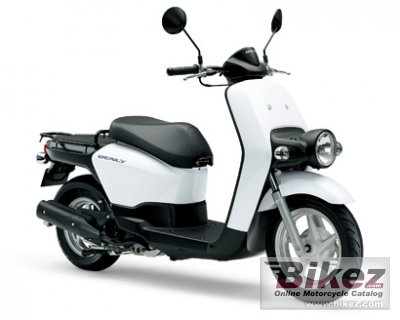 2013 Honda Benly