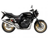 2013 Honda CB400 Super Four ABS