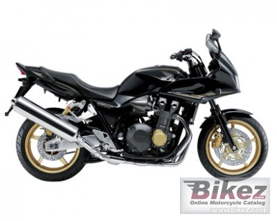 2013 Honda CB1300 Super Bol Dor photo