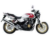 2013 Honda CB1300 Super Four