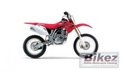 2013 Honda CRF150RII photo