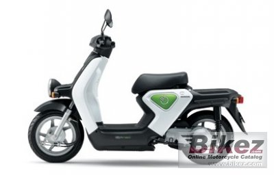 2013 Honda EV-neo photo
