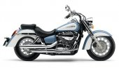 2013 Honda Shadow Classic 400 photo