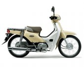 2013 Honda Super Cub 110 photo