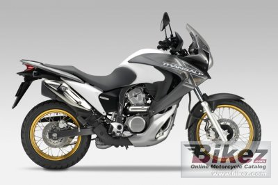 2013 Honda Transalp photo