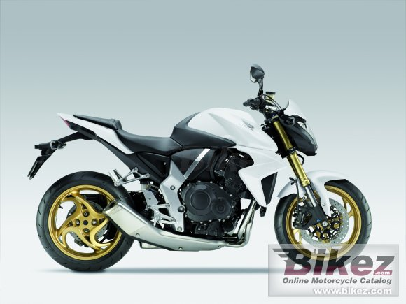 2013 Honda CB1000R ABS photo