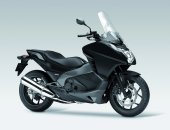 2013 Honda NC700D Integra photo