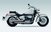 2013 Honda VT750C Shadow