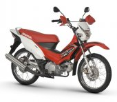 2013 Honda XRM 125 Off-road