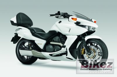 2013 Honda DN-01 photo
