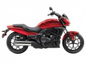 2013 Honda CTX700N photo