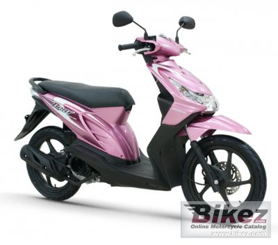 2013 honda beat scooter specifications and pictures asfbconference2016 Images