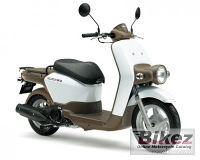 2013 Honda Benly 110