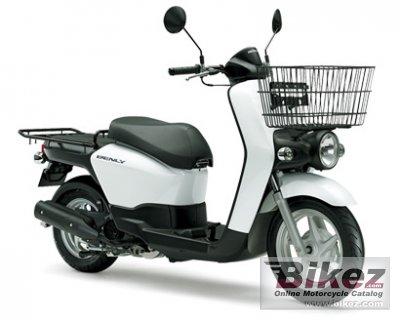 2013 Honda Benly Pro