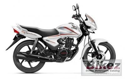 2013 Honda CB Shine