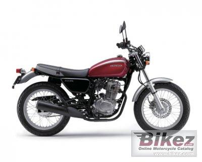 2013 Honda CB223S