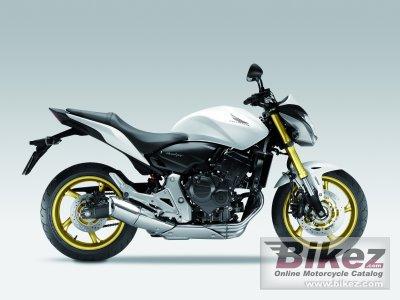 2013 Honda CB600F Hornet ABS