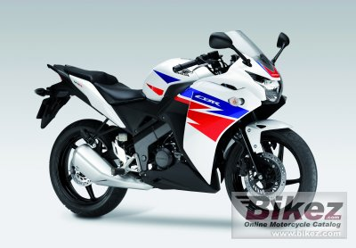 2013 Honda Cbr 125r Specifications And Pictures