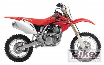 2013 Honda CRF150R