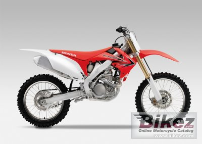 Astonishing 2013 Honda Crf250R Specifications And Pictures Bralicious Painted Fabric Chair Ideas Braliciousco