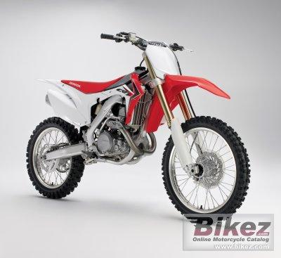 2013 Honda CRF450R