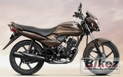 2013 Honda Dream Yuga