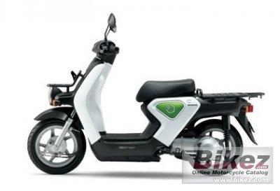 2013 Honda EV-neo Pro