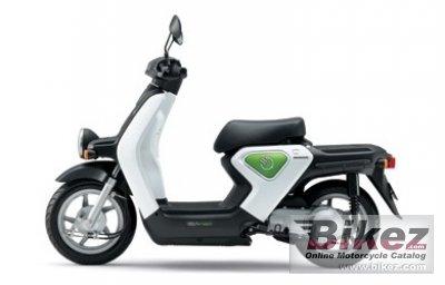 2013 Honda EV-neo
