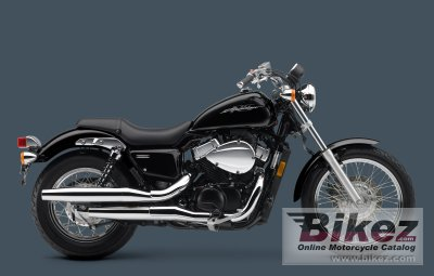 2013 Honda Shadow RS specifications and pictures