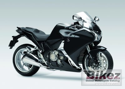 2013 honda vfr1200f dct specifications and pictures. Black Bedroom Furniture Sets. Home Design Ideas