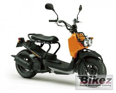 2013 Honda Zoomer