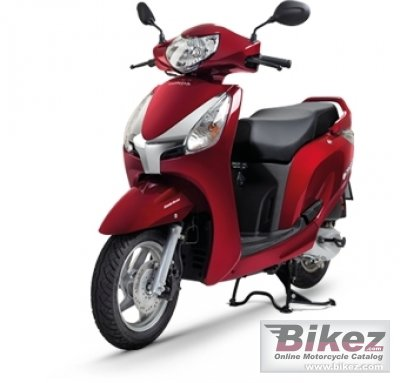 2014 Honda Aviator photo