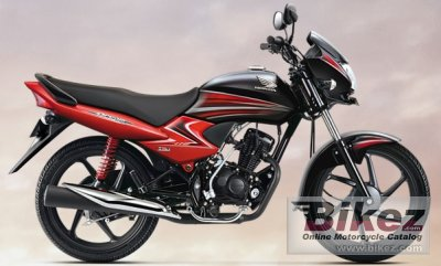 2014 Honda Dream Yuga photo