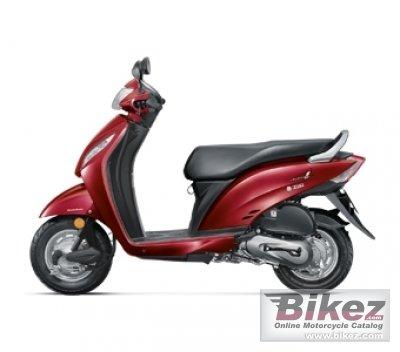 2014 Honda Activa I