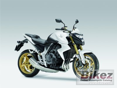 2014 Honda CB1000R Specifications And Pictures
