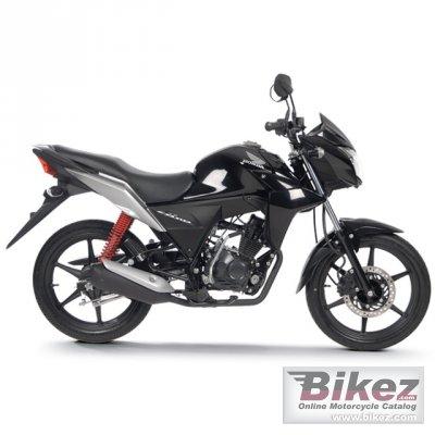 2014 Honda CB110