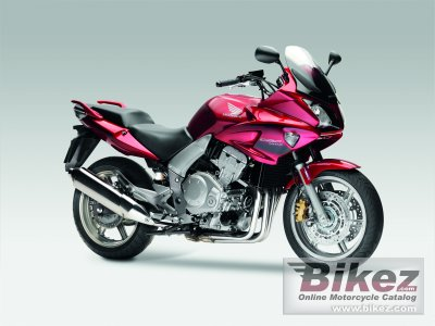 2014 Honda CBF1000 Specifications And Pictures