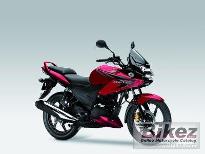 2014 Honda CBF125