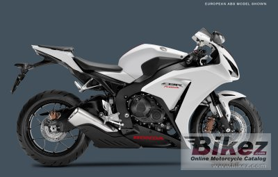 2014 Honda Cbr1000rr Abs Specifications And Pictures