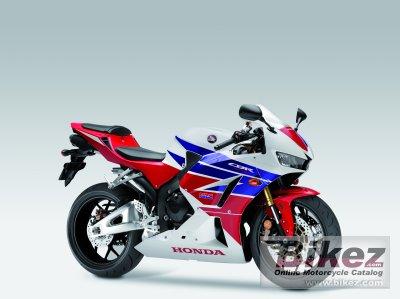 2014 Honda CBR600RR