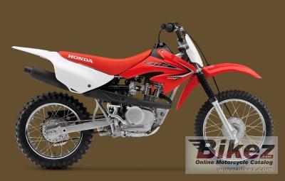 2014 Honda CRF80F