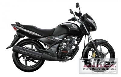 2014 Honda Dazzler