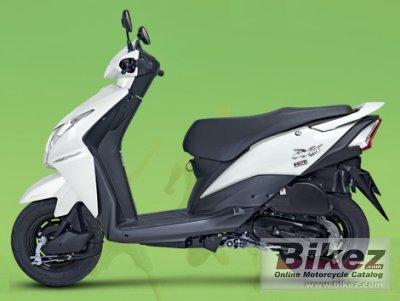 2014 Honda Dio