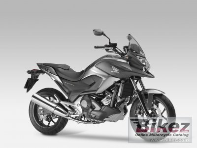 2014 Honda Nc750x Specifications And Pictures