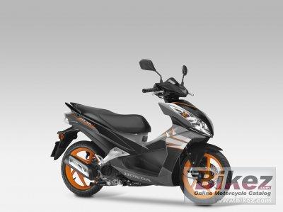 2014 Honda NSC50R