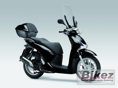 2014 Honda SH125i