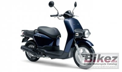 2015 Honda Benly